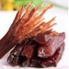 内蒙古牛肉干 美味不停口精品风干手撕碳烤牛肉干500g