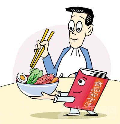 食药总局将加强食品添加剂生产监管工作