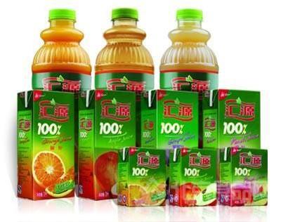 未拆封汇源果汁发生霉变  消费者拒不接受十盒赔偿