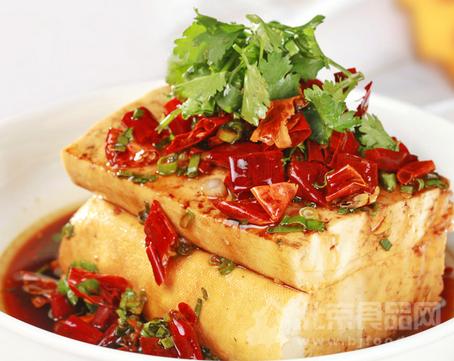 豆腐的最佳营养搭配 你知道几个?