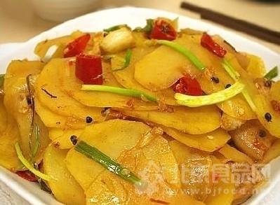 土豆含高热量  饮食有四忌